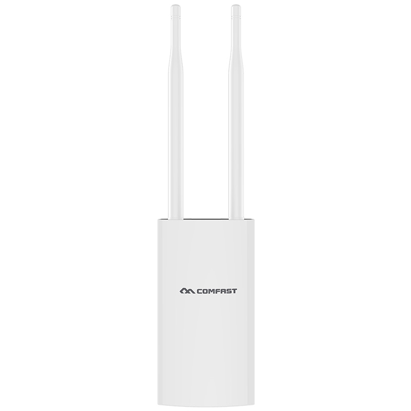 EasyZone Cloud AP (Model CF-EW72) รองรับ Multi SSID +VLAN, WPA2 และ EAP 802.11x